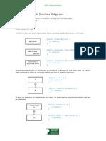 Mapeo Del Modelo de Dominio a Codigo JAVA