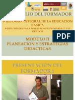 Port a Folio y Prod. m2