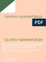 SENKRON GENERATÖRLER2