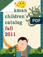 Workman 2011 Children's Catalog