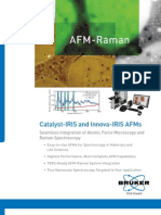 Integrated AFM-Raman Imaging System Module Brochure 01