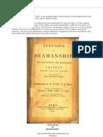 Book of Seamanship