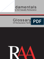 Fundamentals and Glossary 1