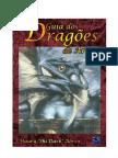 Guia dos Dragões de Arton - 3D&T