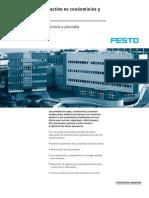 Mantenimiento Proactivo en Condominios y Edificios