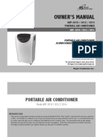 Air Condition Manual Arp 3014