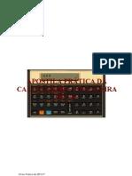 Apostila Prática de HP 12C