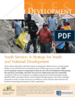 WDR_Youth Development Note