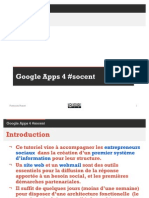 Google Apps 4 #socent