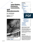 IRS Publication 4681