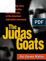 Michael Collins Piper - The Judas Goats - The Enemy Within