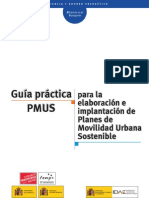 Guia PMUS IDAE