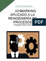 Bench Marking Aplicado a La Reingenieria de Procesos
