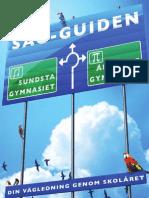 SÄG-Guiden 2010/2011