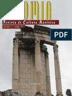 LATOMIA nº 2. Revista digital de Gran Logia de España