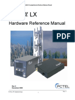 SeeGull LX Hardware Reference Manual