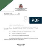 Denomina Crei Maria Jurandi de Alencar