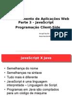 3 web Javascript