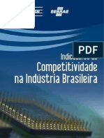 competitividade2005 indust SEBRAE