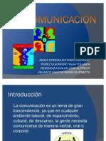 7.2 Comunicacion