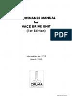VACII Maint 1712 1990-00-00-1