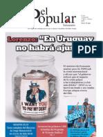 El Popular N° 149 - 29/7/2011 Completo.