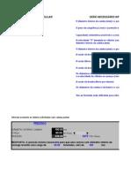 Cálculos para Sistemas Hidráulicos