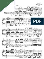 Chopin Etude Op10 No3 Emaj