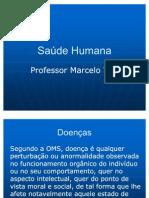 Doencas Virais Bacterianas e Protozoarios