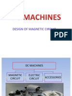 Dc Machines