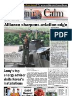Morning Calm Korea Weekly, July 29, 2011