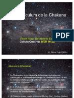 Currículum de la Chakana