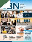 Jewish Business News - August 2011
