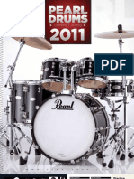 2011 General Catalog.pearL