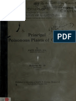 Fyles-Principal Poisonous Plants of Canada
