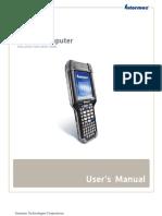 CK3 User Manual