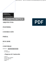 Obligaciones del empresario _ Construpedia, enciclopedia construcción
