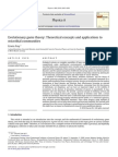Evolutionary Game Theory-Theoretical Concepts and Applications to Microbial Communities