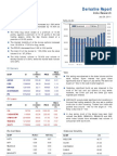 Derivatives Report 29th July 2011