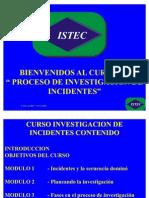 Investigacion de Accidentes e Incidentes [1]