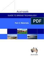 Austroads - Guide to Bridge Technology Part 2 - Materials