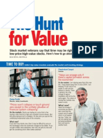 35136643 - The Hunt for Value India