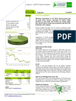 HCC Q1FY12 Result Update