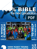 100%Bible Next Generation