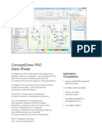 ConceptDraw PRO Data Sheet