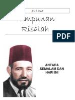 Antara Semalam Dan Hari Ini - Hassan Al-Banna (Himpunan Risalah - Majmuah Rasail)