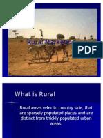 7 Rural Marketing