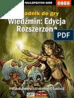The Witcher Edycja Rozszerzona - Poradnik Gry-OnLine