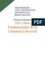 Primera Conferencia magistral 2011