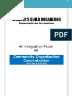 Integration Paper SW280 & SW281